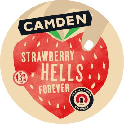 Strawberry Hells Forever